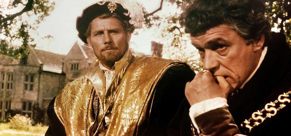 Paul Scofield as Sir Thomas More