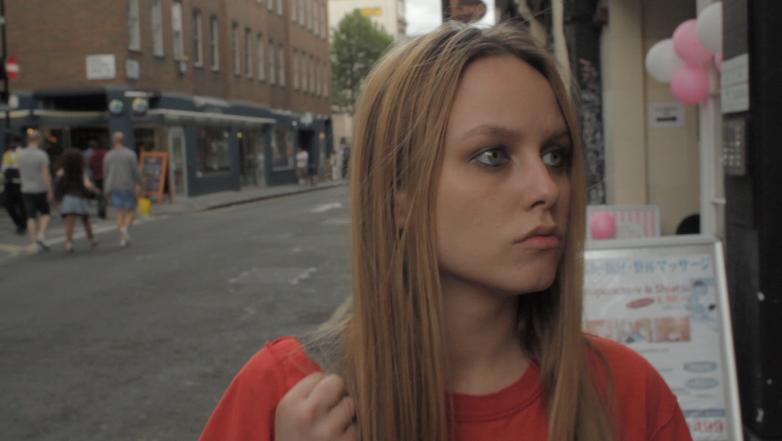 Runaway Film - A short campaign film about runaway children