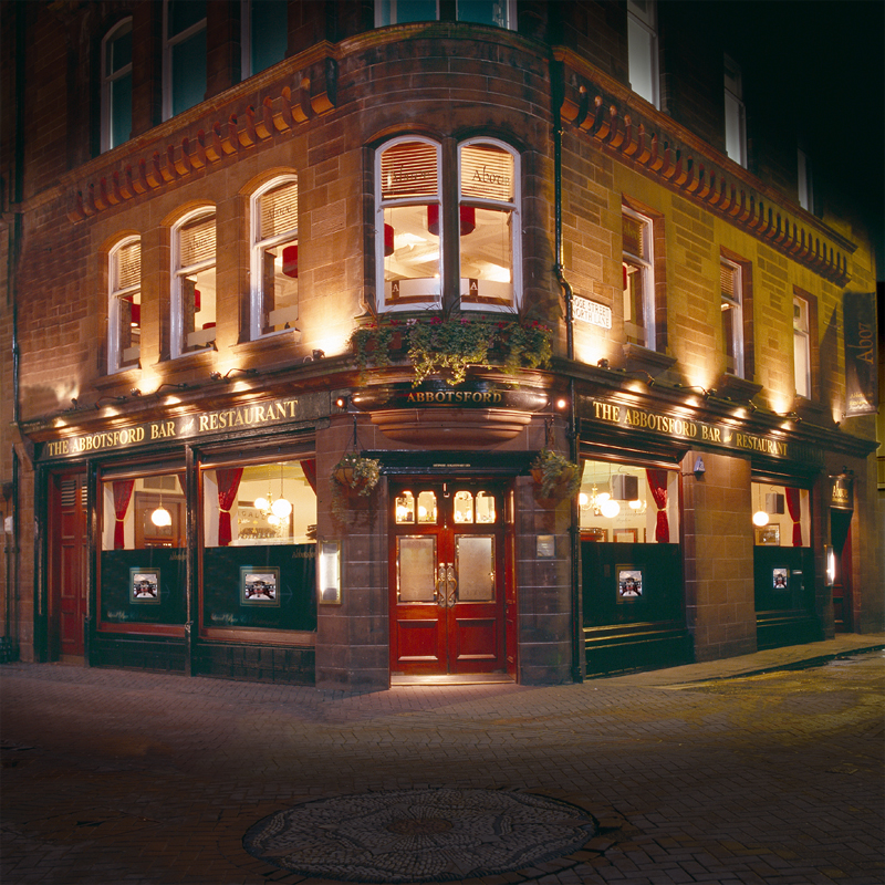 The Abbotsford Bar & Restaurant
