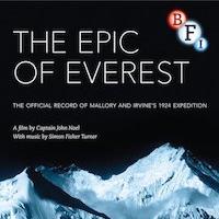 November 2013 - Recording Engineer & Editor (1924 Score) - BFI (2014)