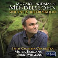 Recording Engineer [symphony] & Mastering - Orfeo (2017)