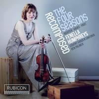 Recording Engineer - Rubicon (2019)