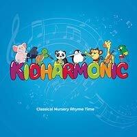 Recording Engineer & Editor - Kidharmonic/Sony (2019)