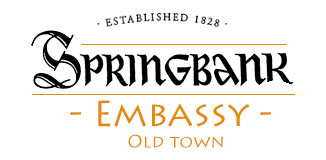 Springbank Embassy Gamla stan