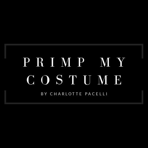 Primp My Costume