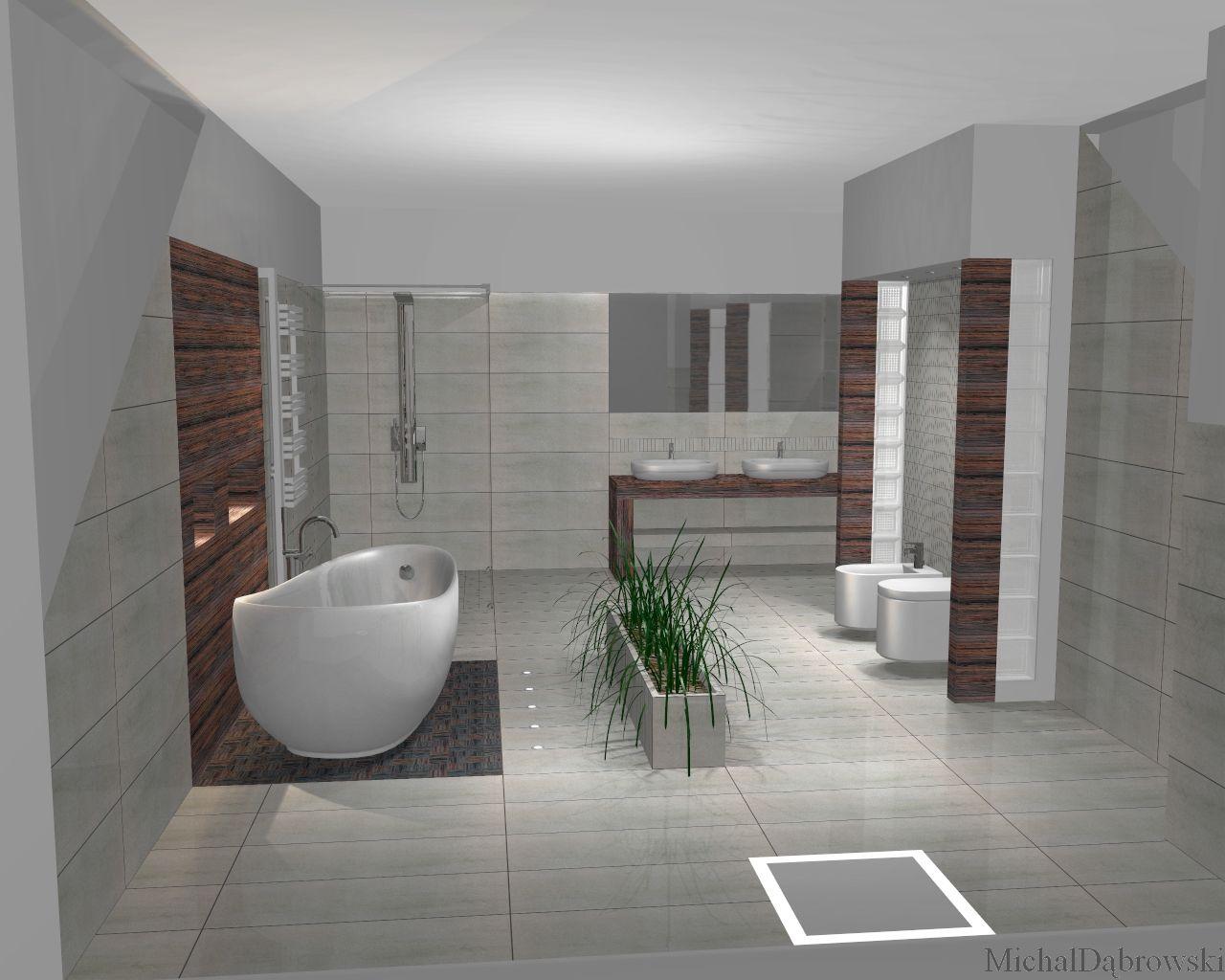 łazienki Kamgres Łódź