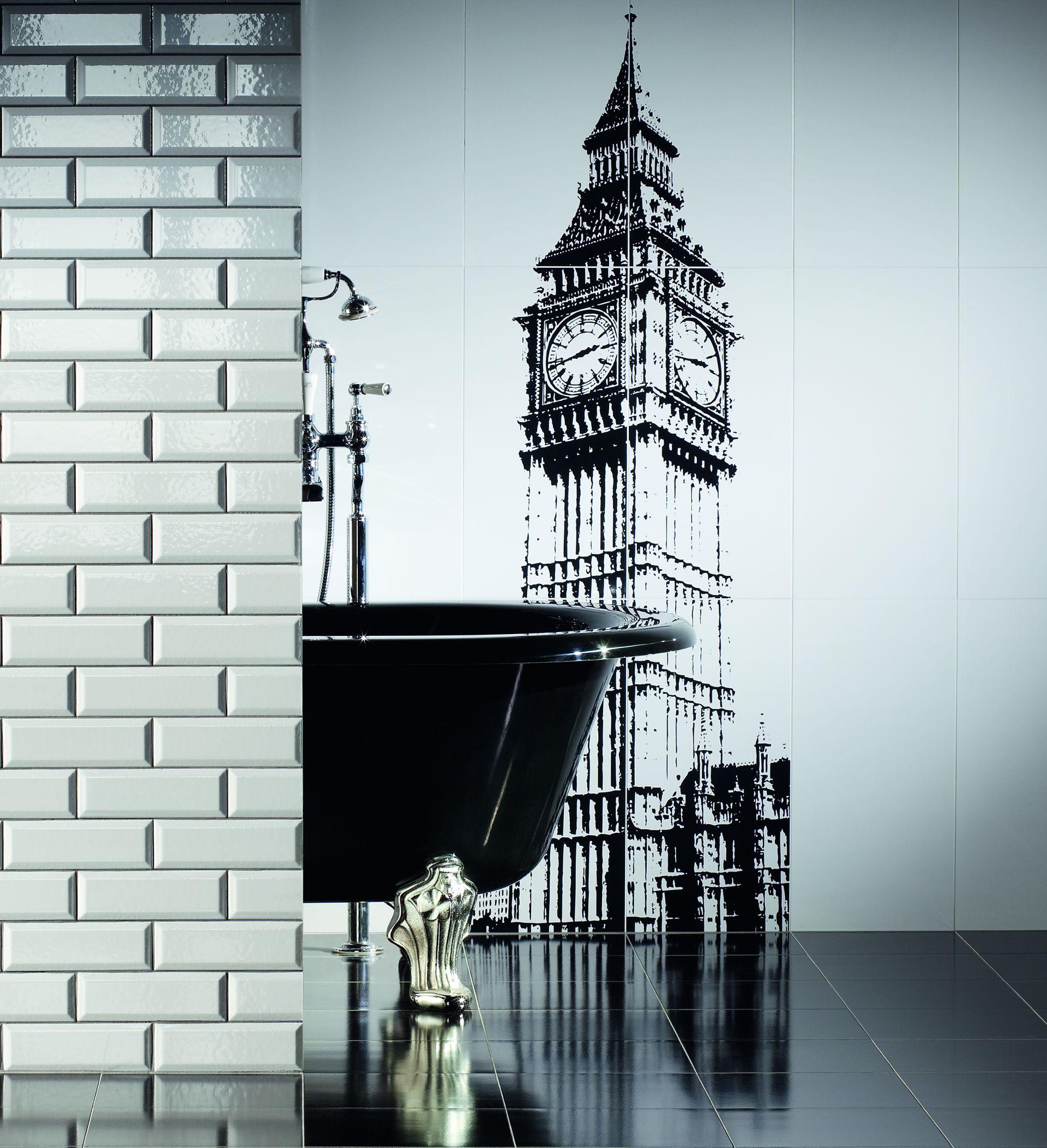 kolekcja LONDON Big Ben 1