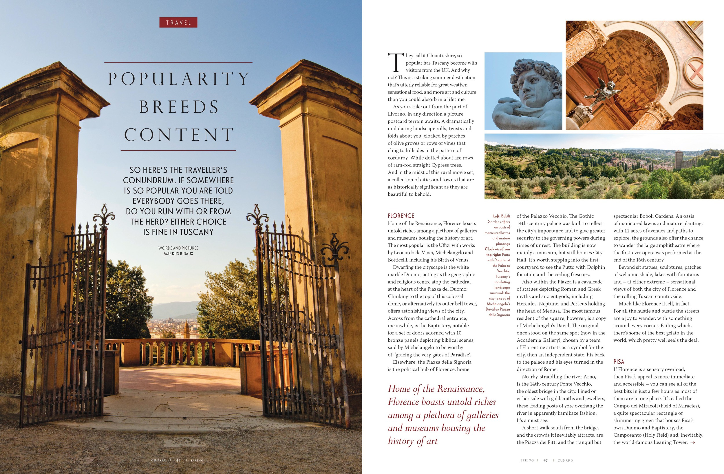 Tuscany article1