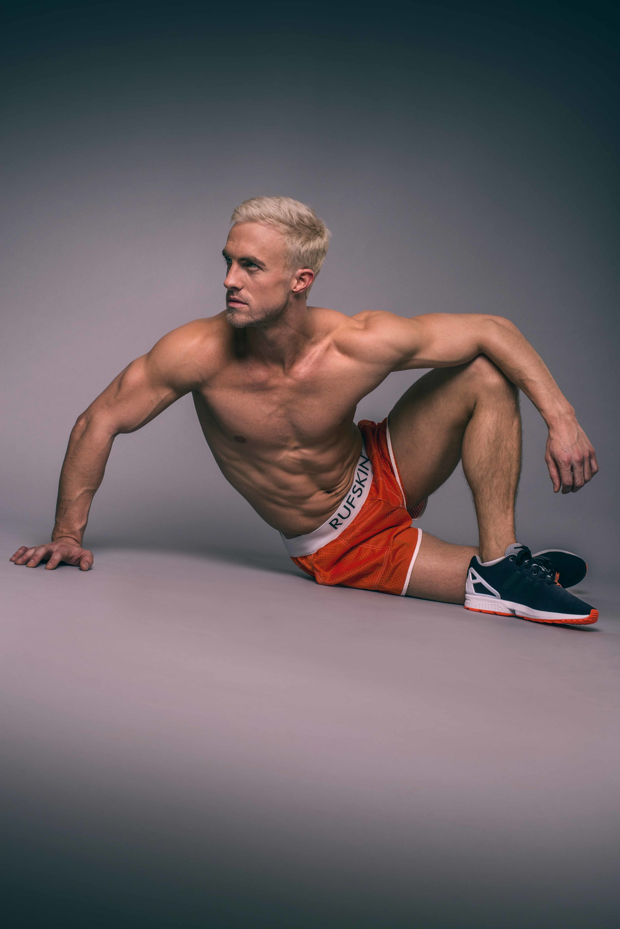Shorts by Rufskin, trainers by Adidas available from JDSports Kevin McGuire 01 2015 (16).jpg