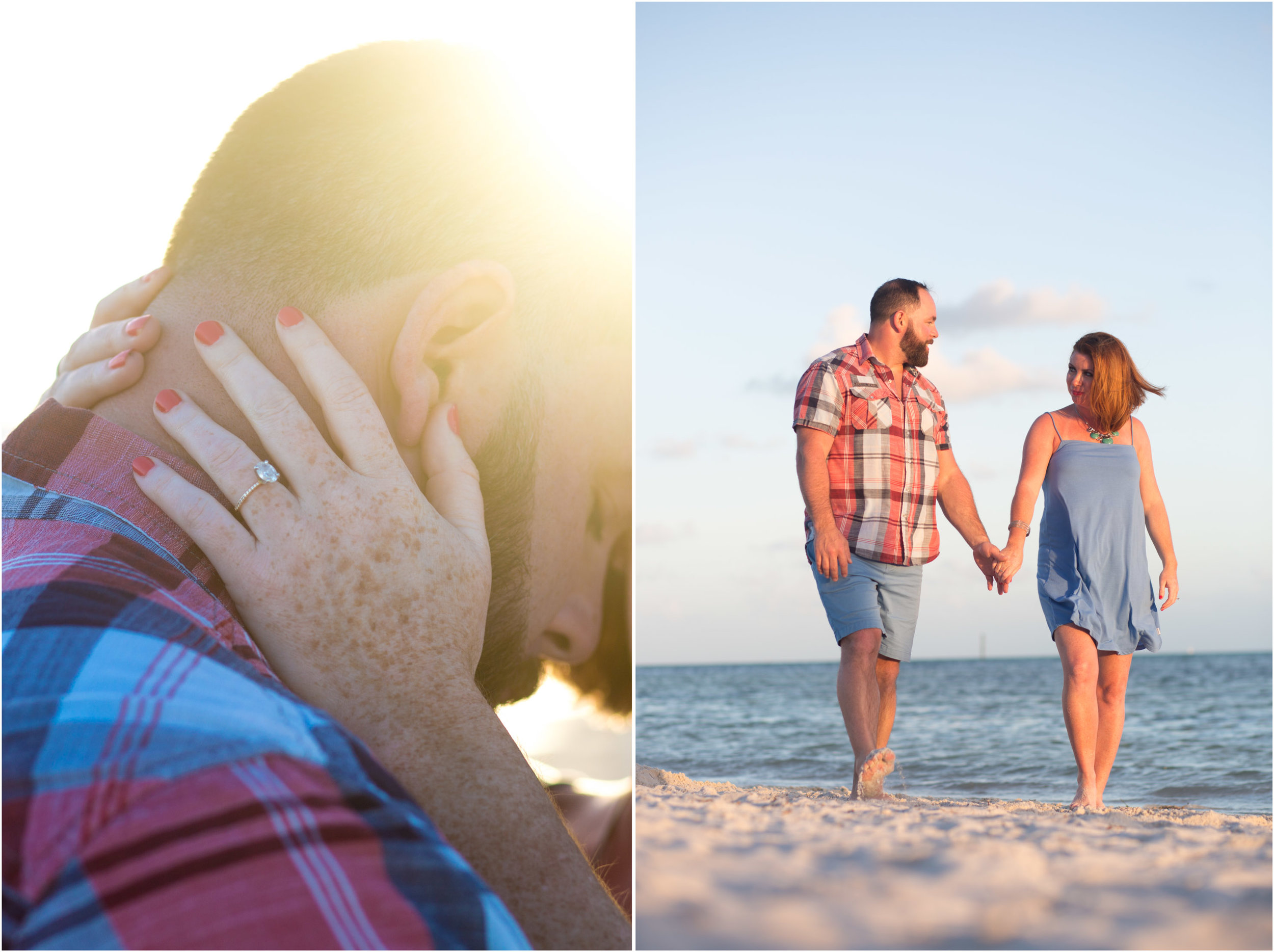Key West Engagement Photo Session Photography Wedding Photographer