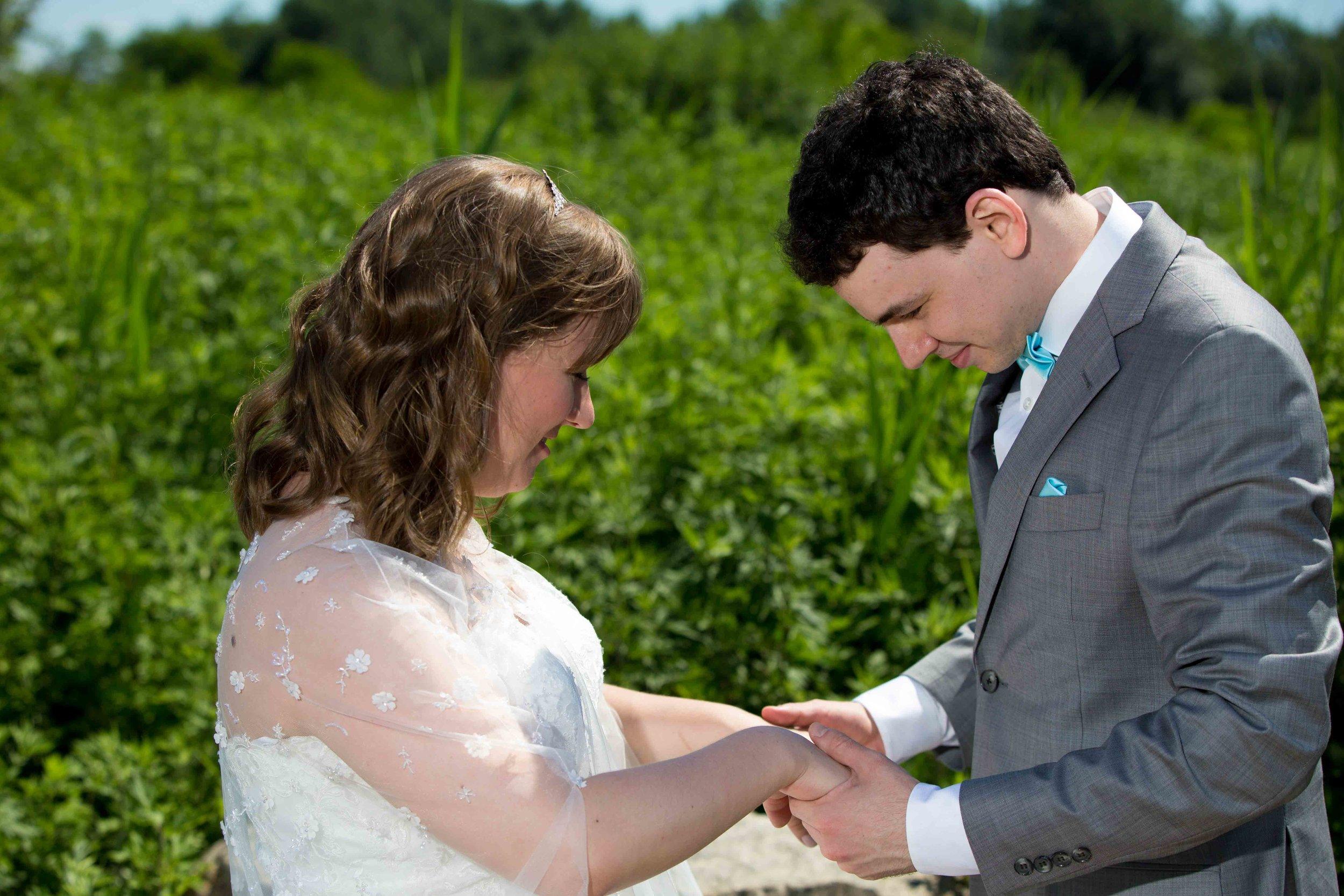 NYC Wedding Photographer Brooklyn Skazka Restaurant Marine Park