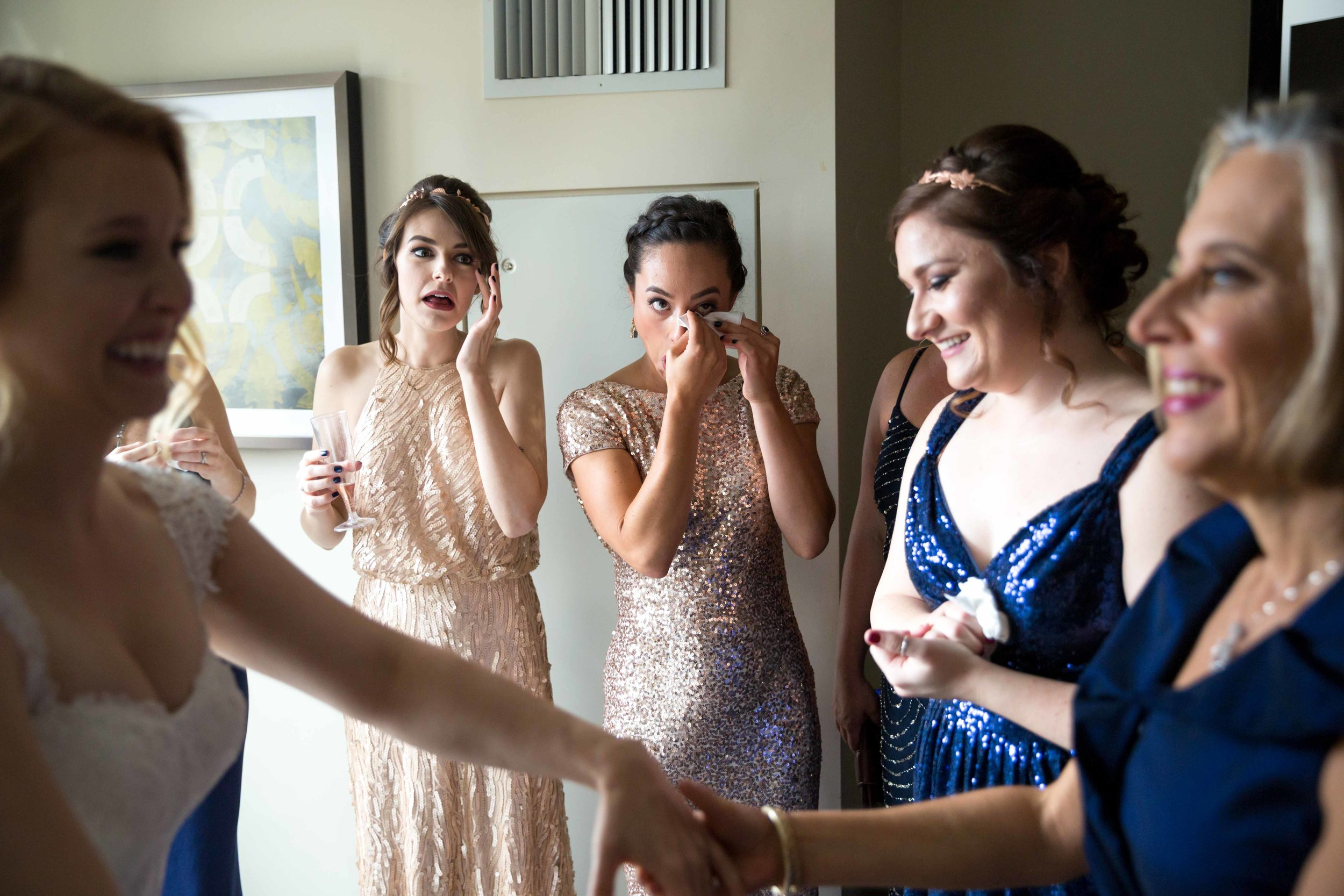 Flushing Town Hall Musical Theatre Wedding Queens NYC Photographer-22.jpg