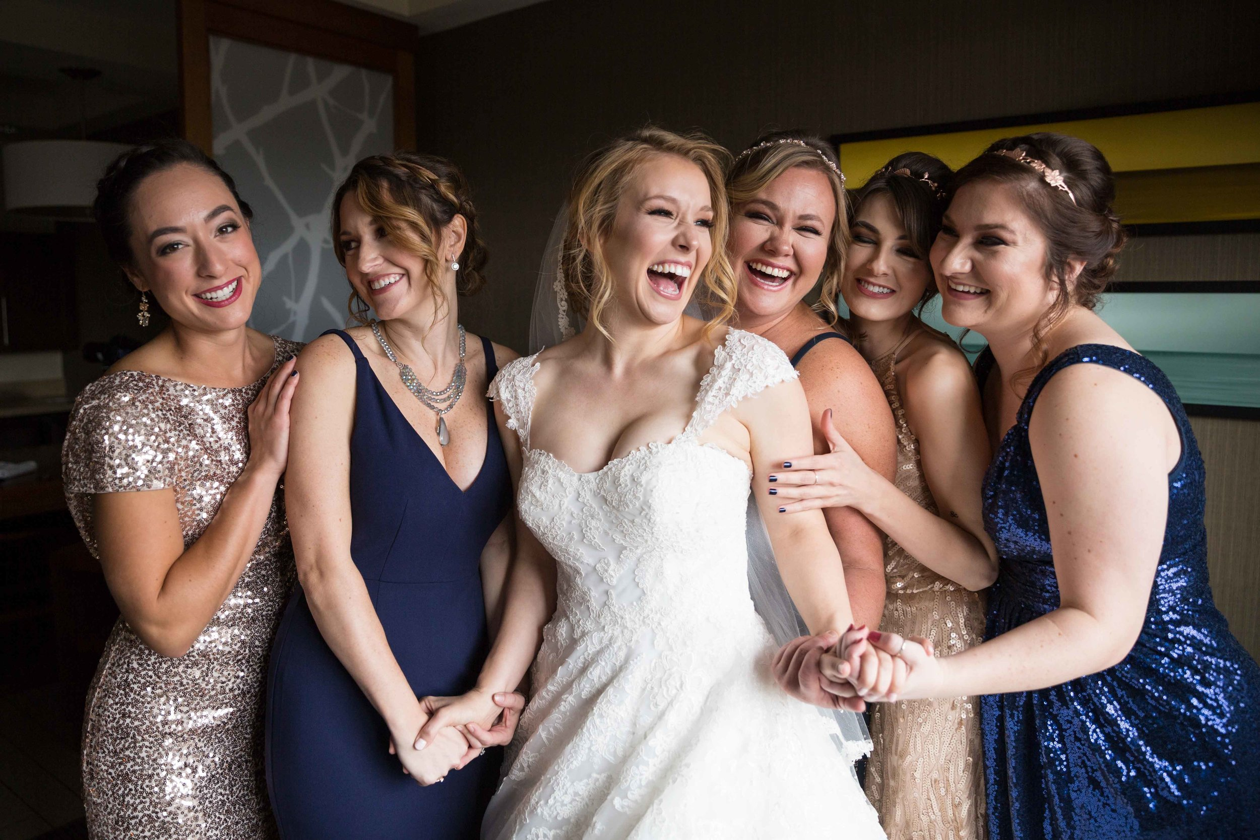 Flushing Town Hall Musical Theatre Wedding Queens NYC Photographer-23.jpg