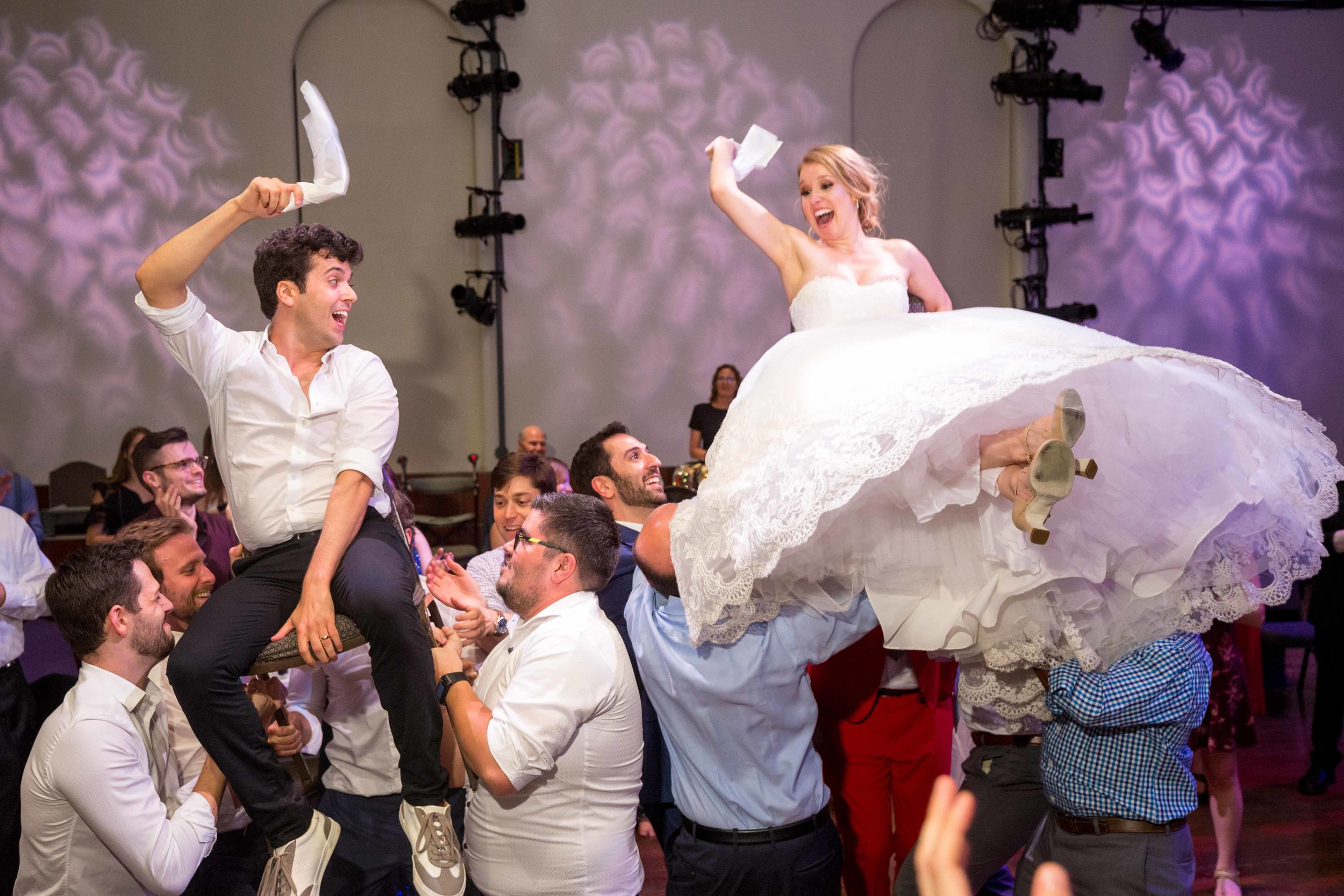 Flushing Town Hall Musical Theatre Wedding Queens NYC Photographer-53.jpg