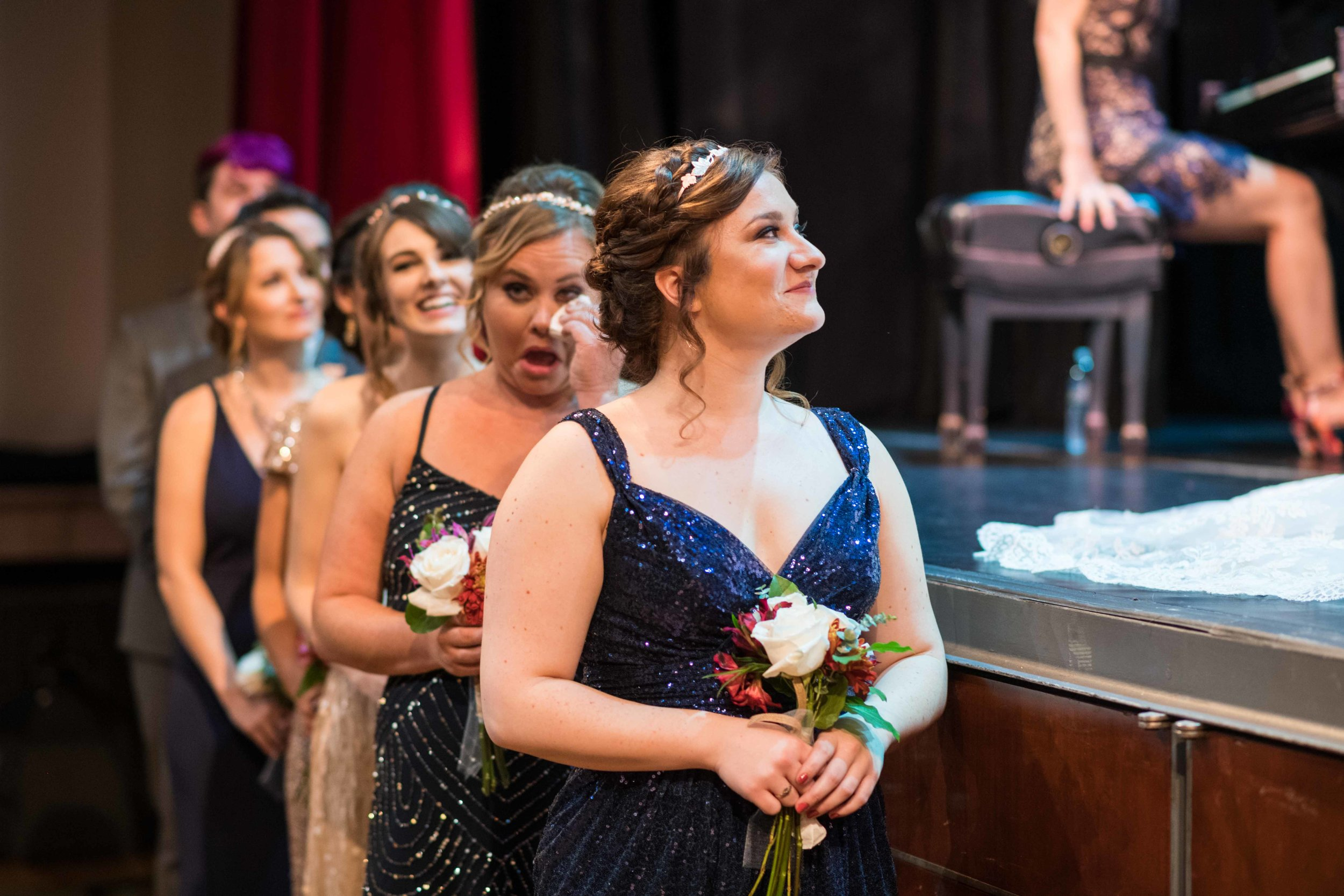 Flushing Town Hall Musical Theatre Wedding Queens NYC Photographer-57.jpg