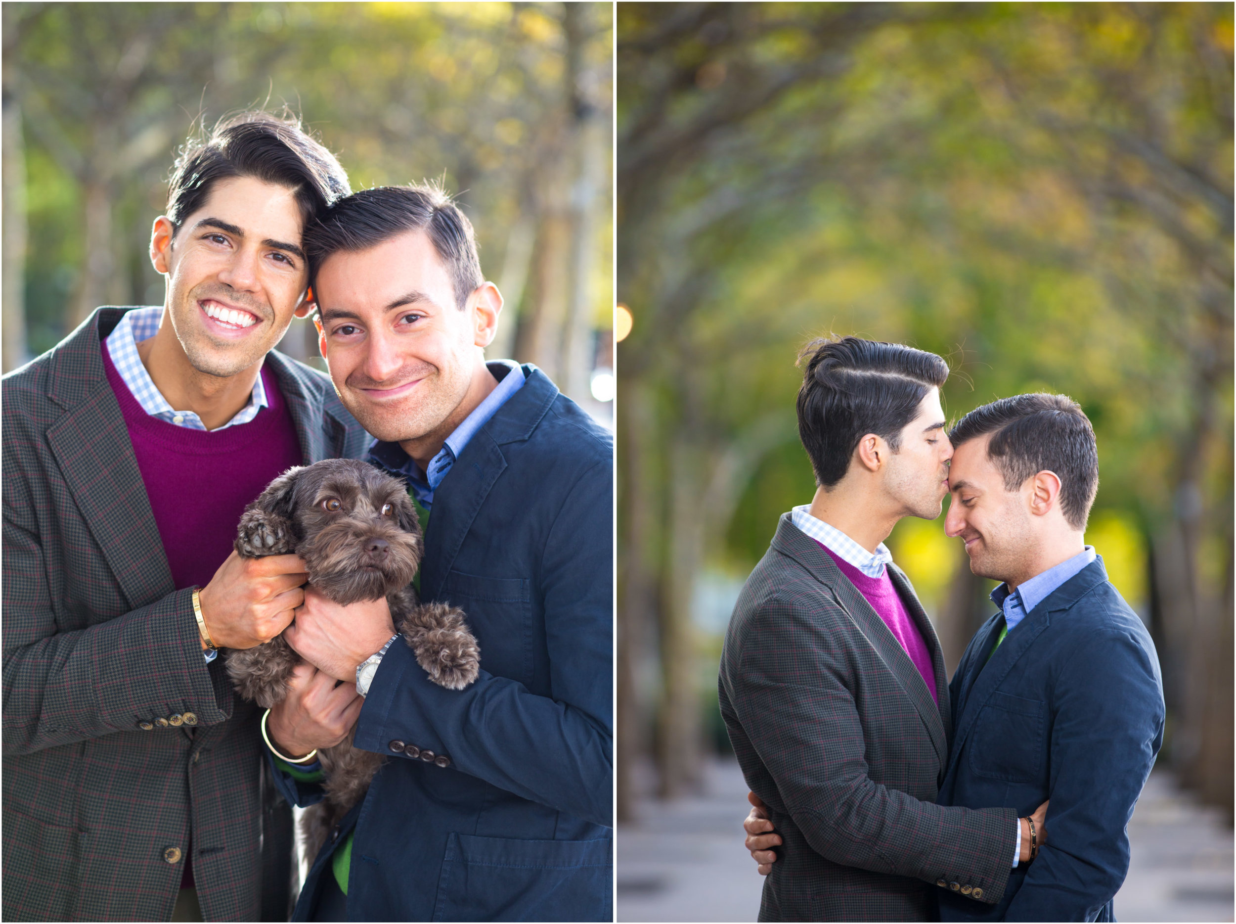 NYC Engagement Session Photo Shoot Same Sex Gay Wedding Photographer-3.jpg