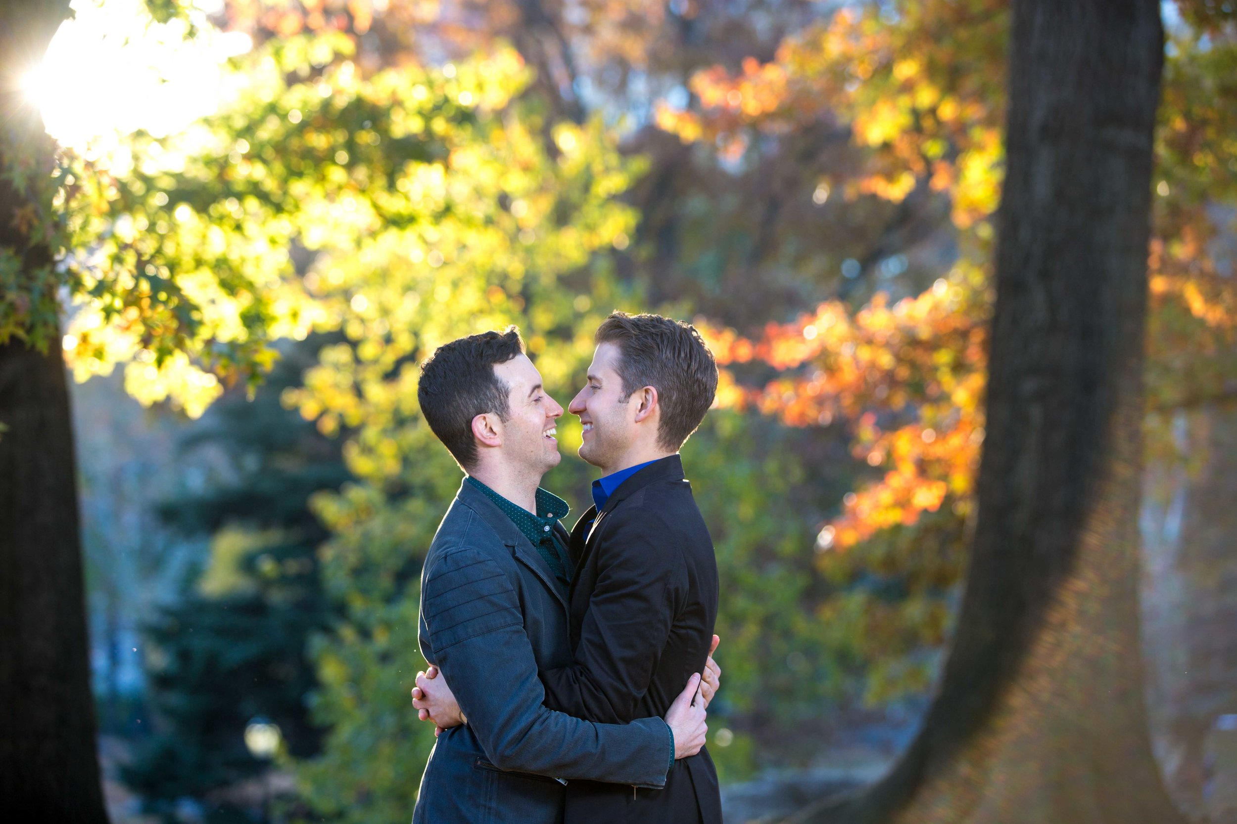 NYC Engagement Upper West Side Same Sex Gay Wedding Photographer-1.jpg