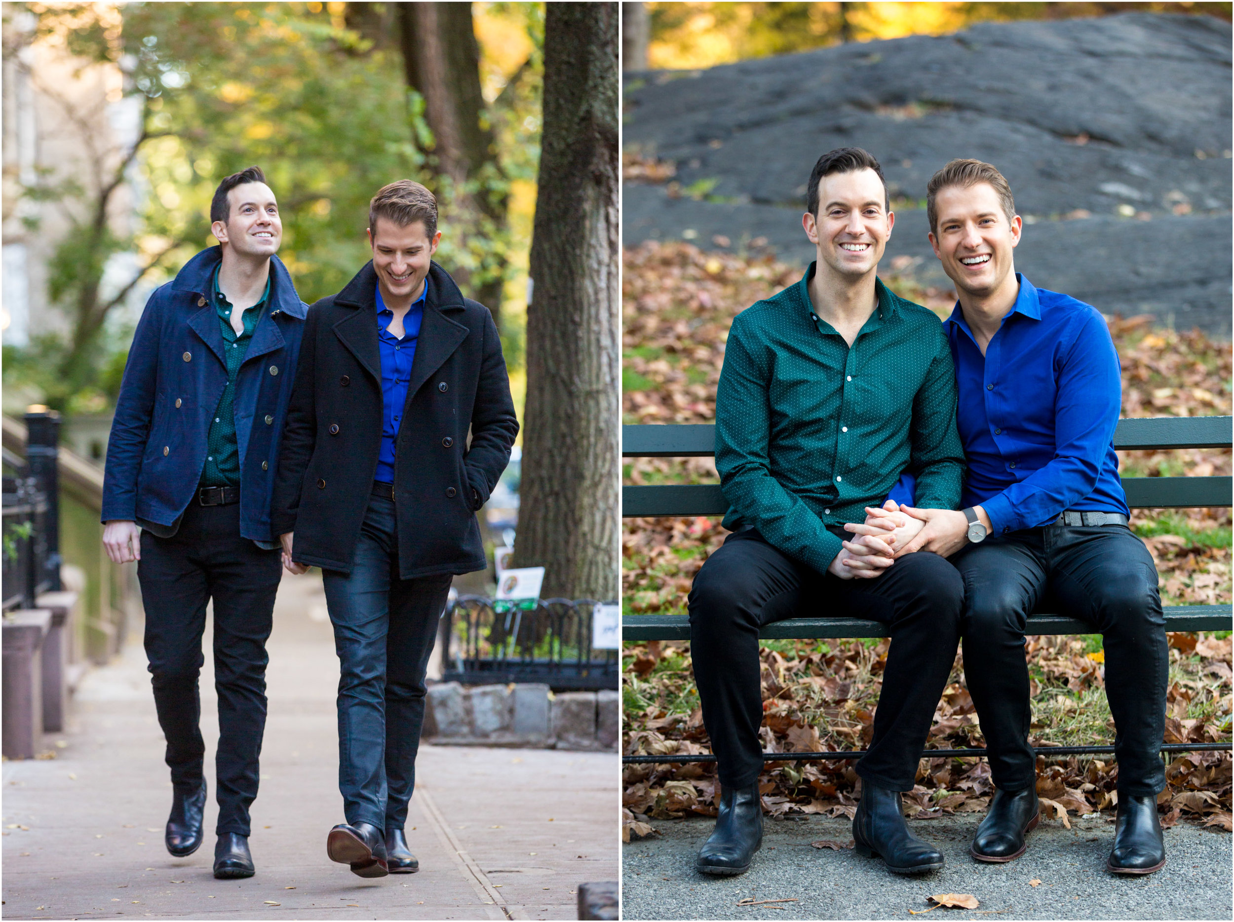 NYC Engagement Upper West Side Same Sex Gay Wedding Photographer-10.jpg