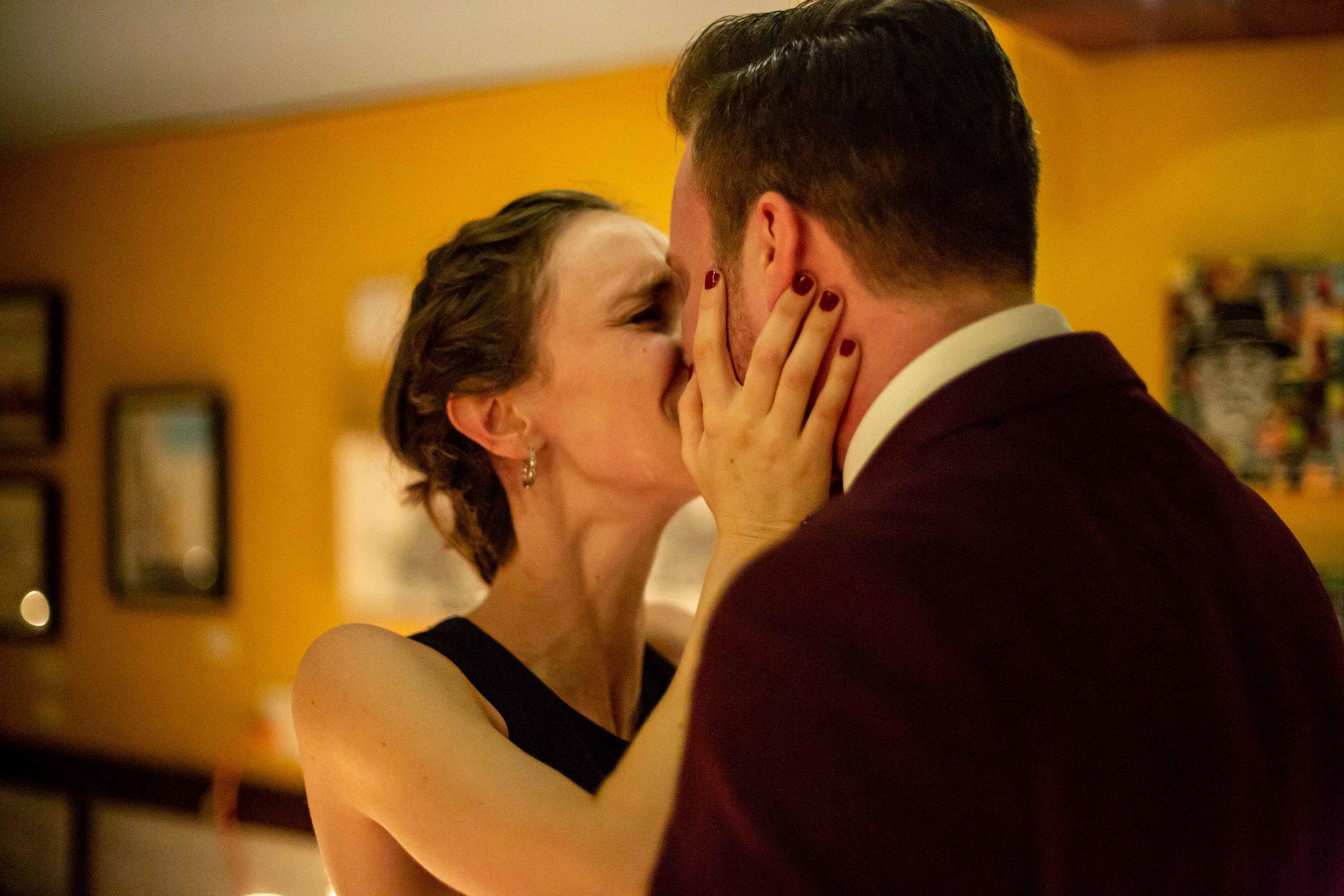 NYC Proposal Wedding Photographer
