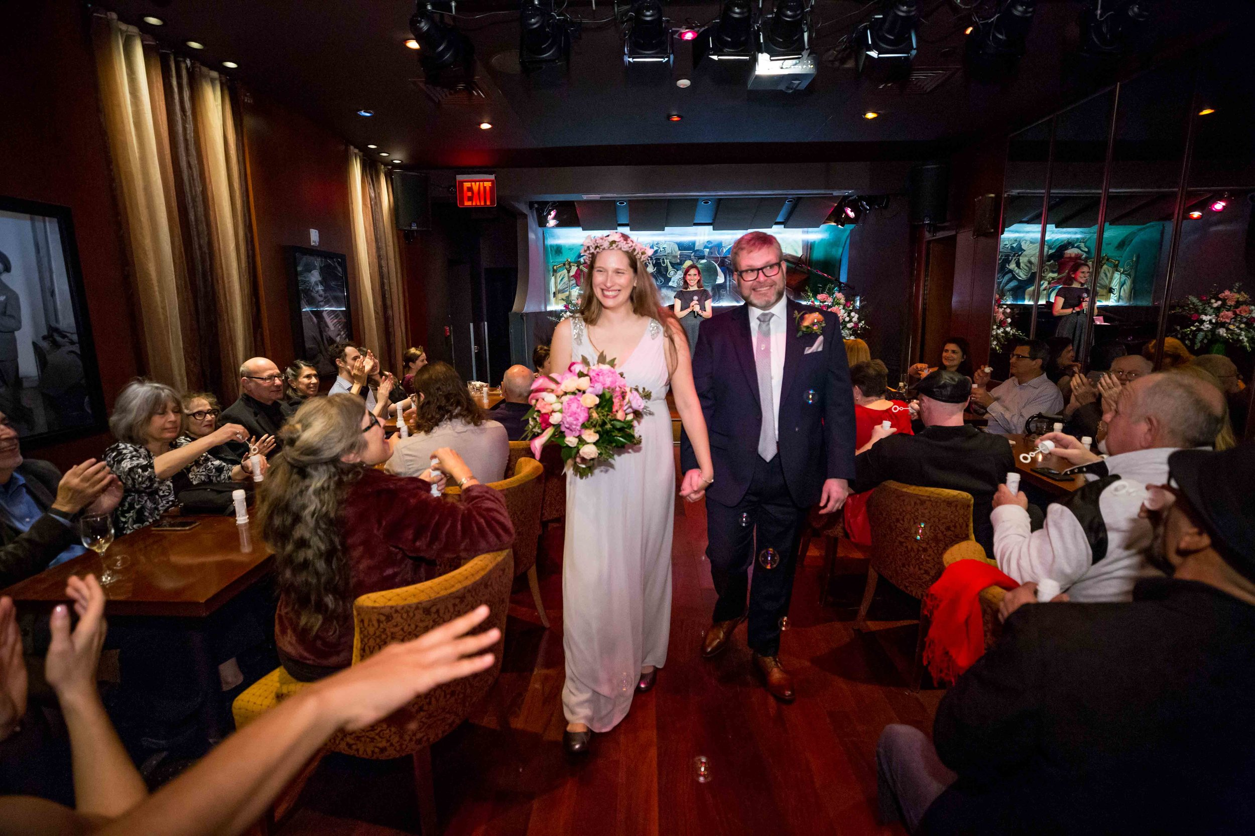 Minton's Playhouse Wedding Cecil Steakhouse Harlem NYC Photographer-15.jpg