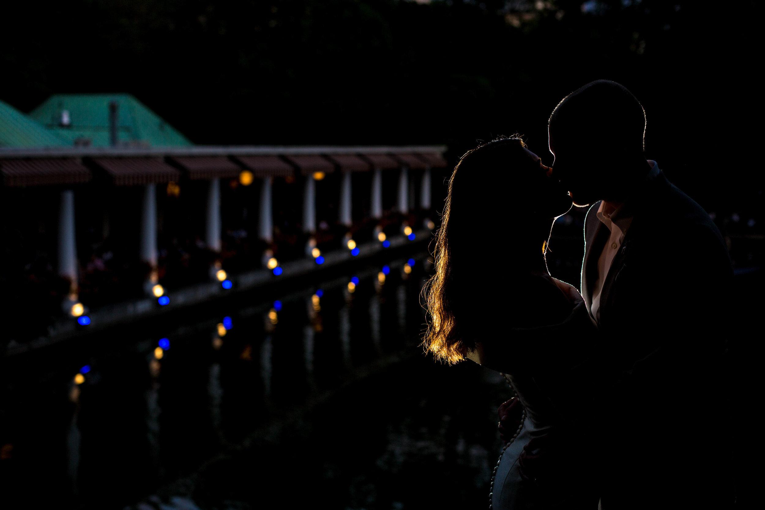 New York City Hall Wedding Photographer Central Park NYC