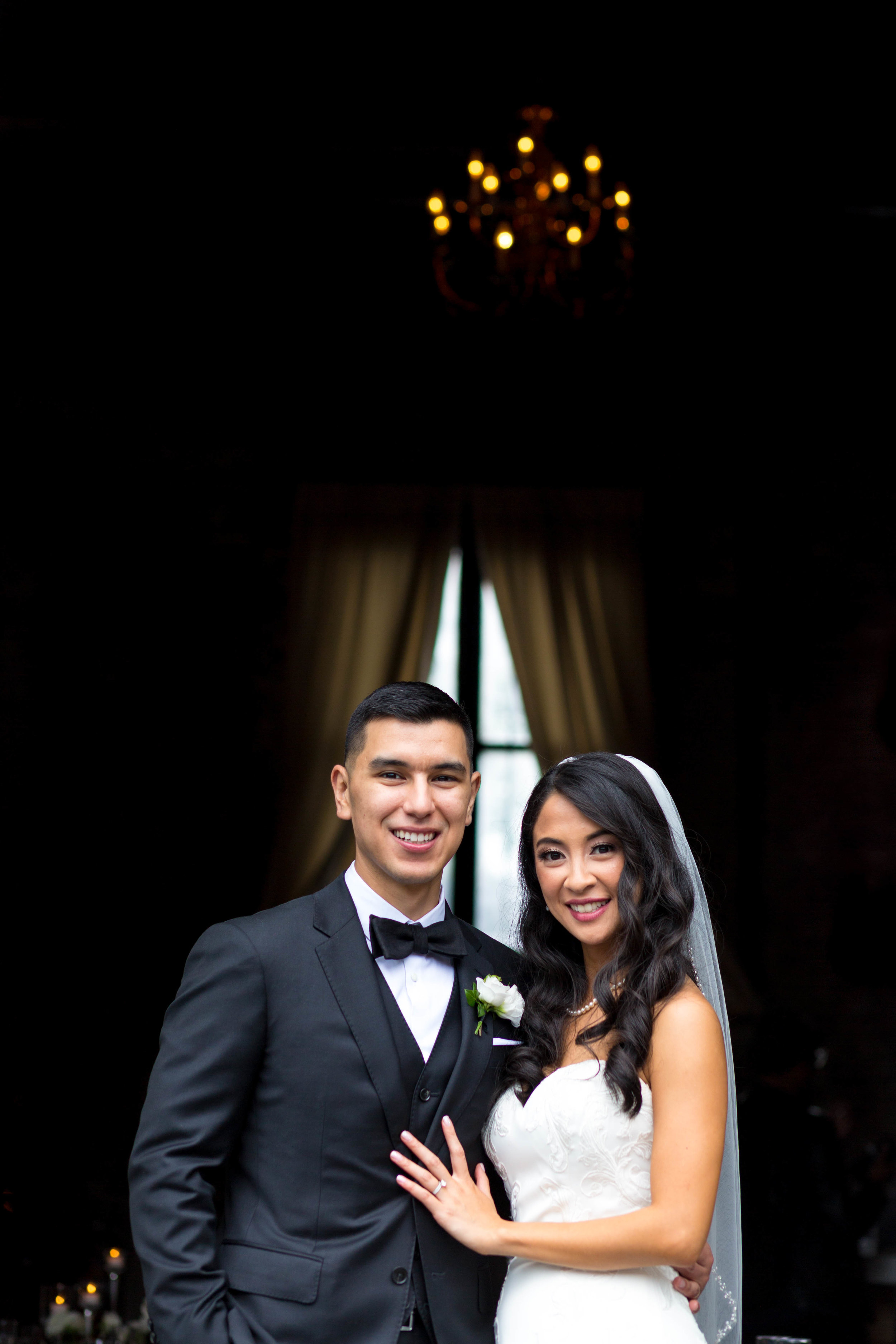 The Green Building Brooklyn Wedding NYC New York Photographer