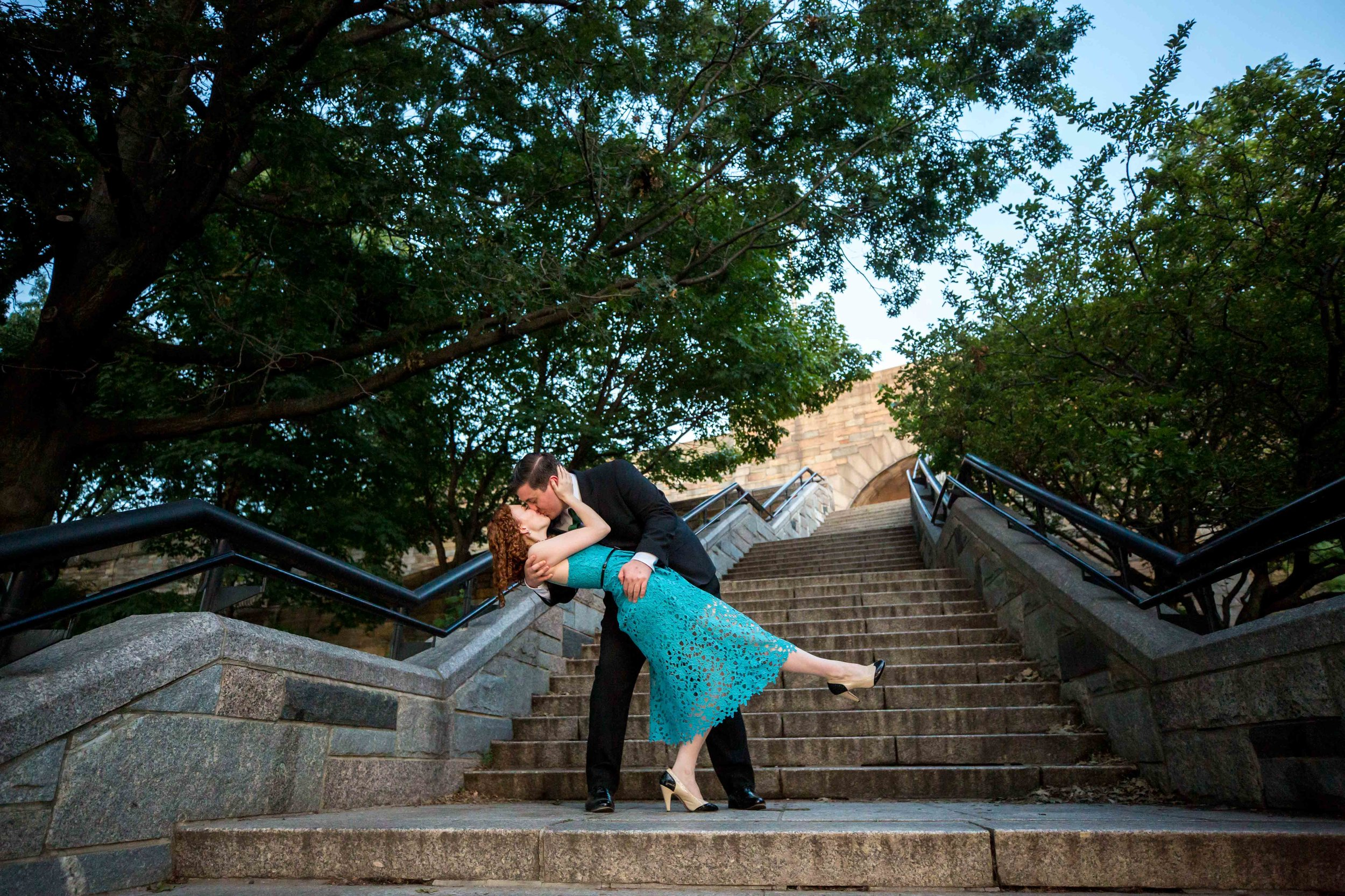NYC Engagement Photo Session Shoot Upper West Side New York City Wedding Photographer_17.jpg