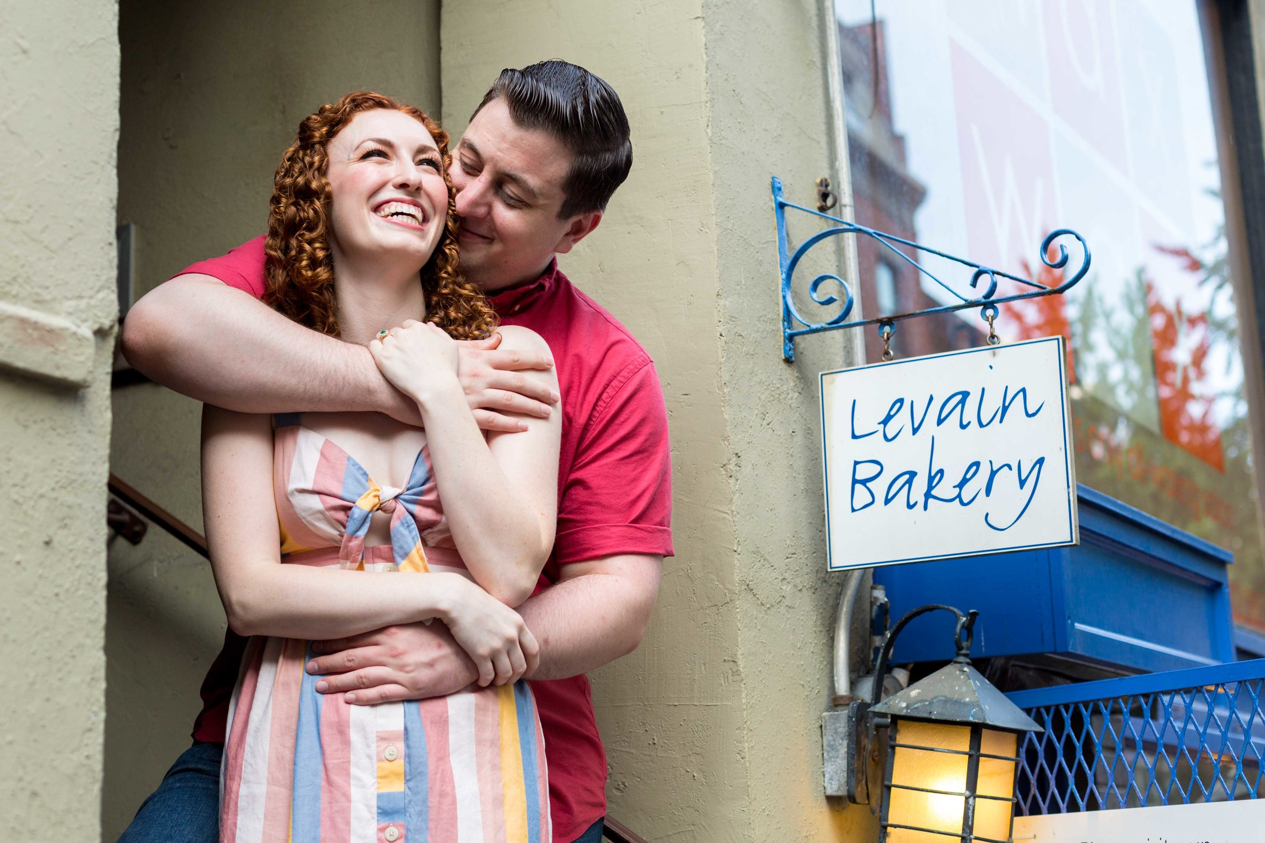 NYC Engagement Photo Session Shoot Upper West Side New York City Wedding Photographer_2.jpg