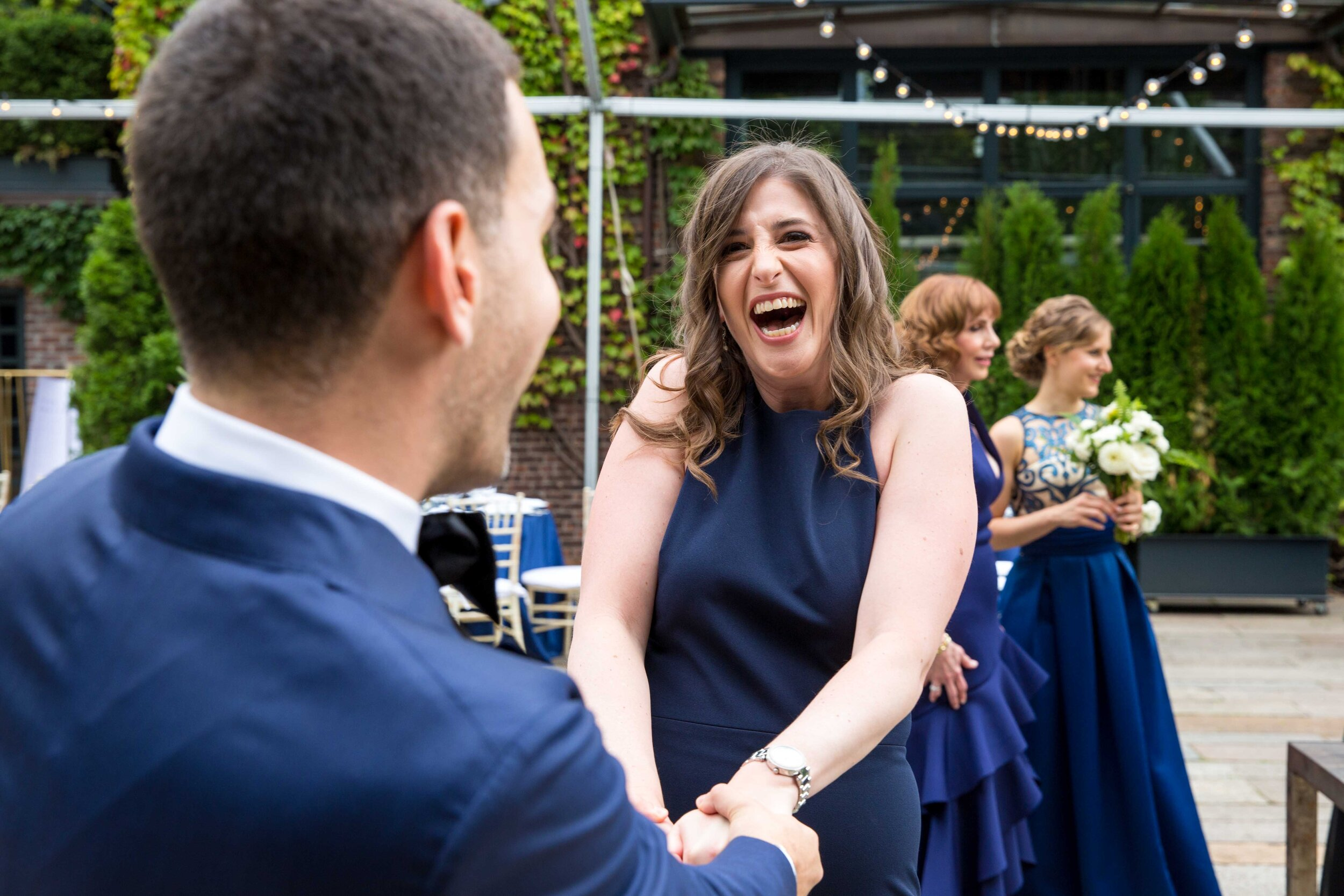The Foundry Wedding New York Photographer Gay Marriage Photography