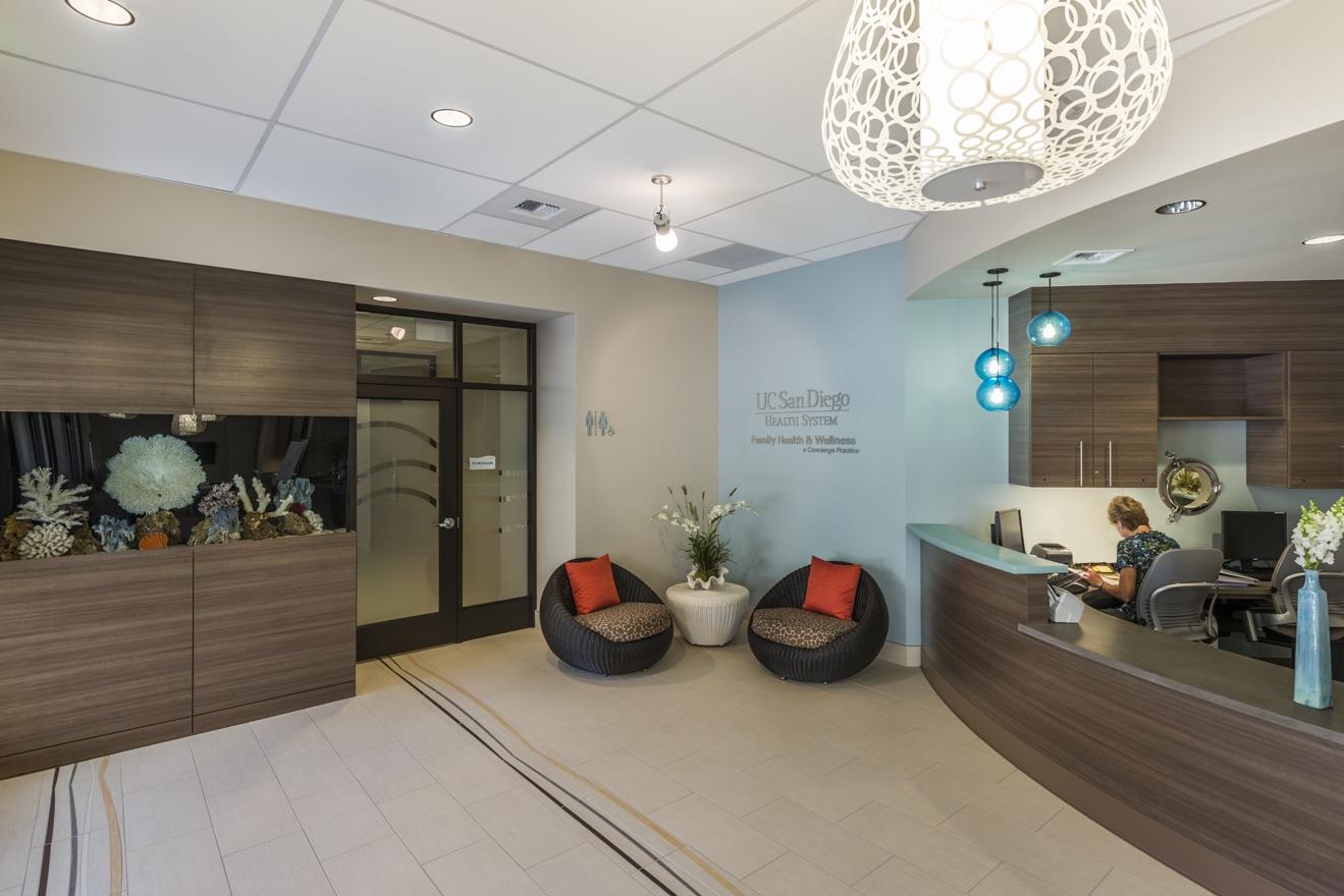 UCSD Concierge Clinic