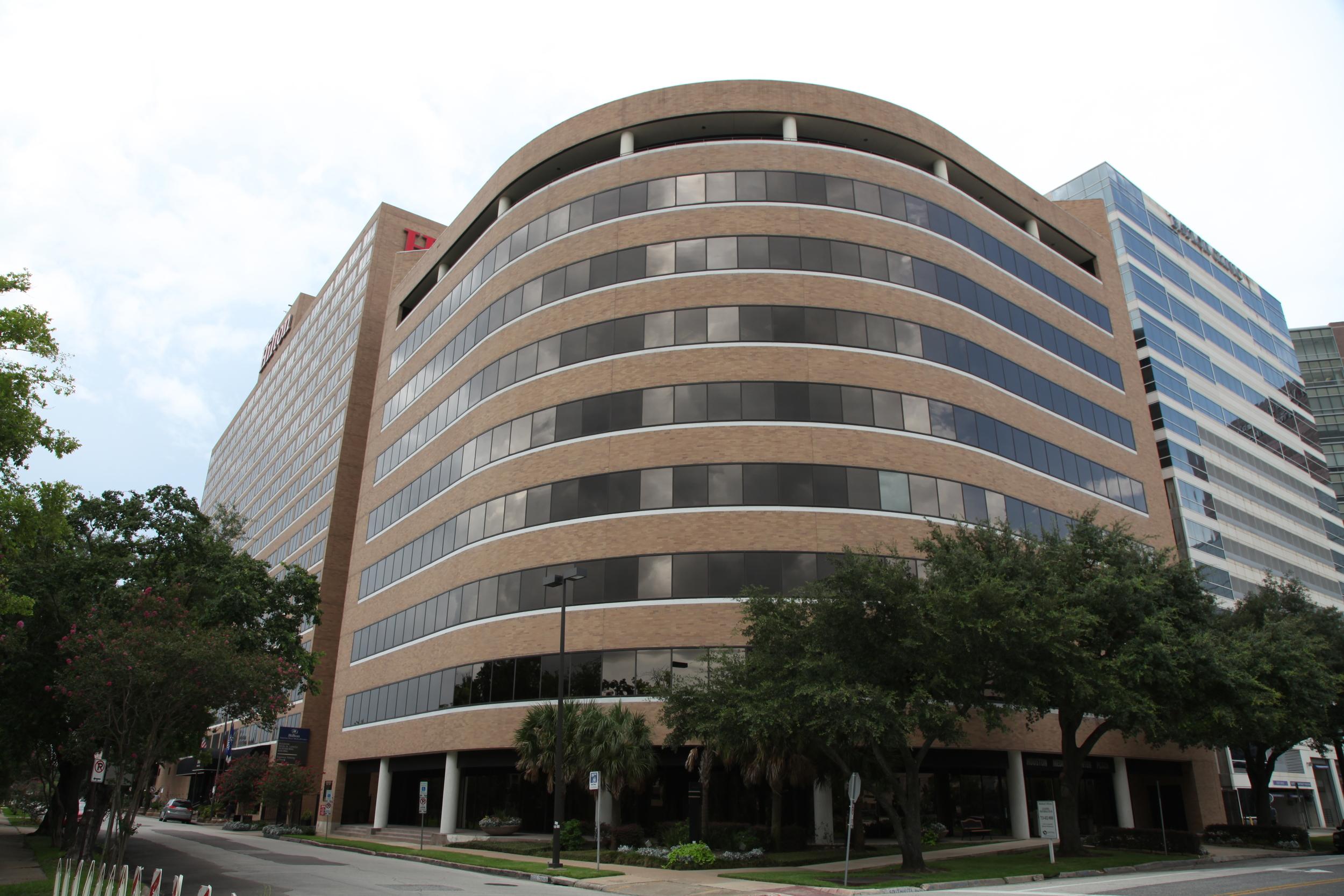 Houston Medical Center Plaza