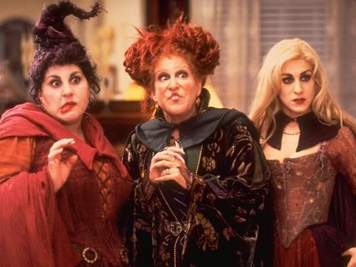 Photo Courtesy:               http://college-social.com/blog/2013/10/14/13-spooktacular-facts-about-disneys-hocus-pocus/