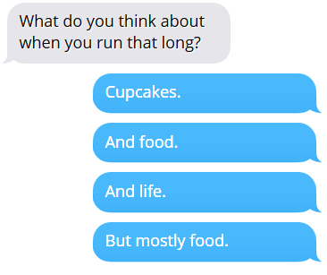 21 Things Non-Runners Say to Runers