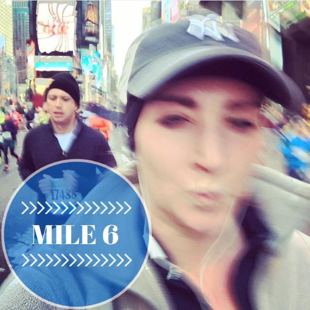 Mile 6