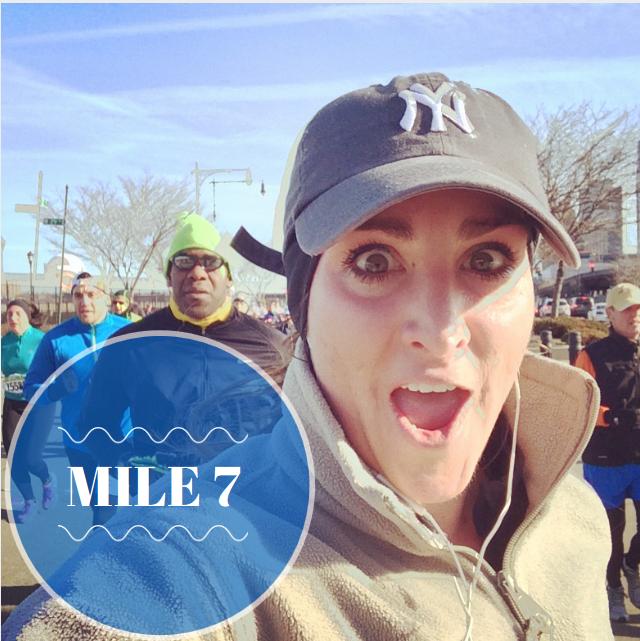 Mile 7