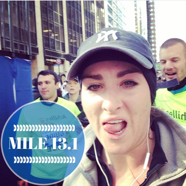 Mile 13.1