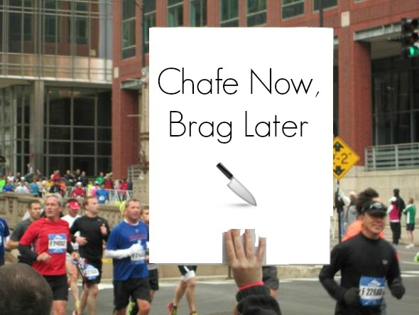 What To Do The Week Of Your Half Marathon