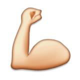 flex that muscle