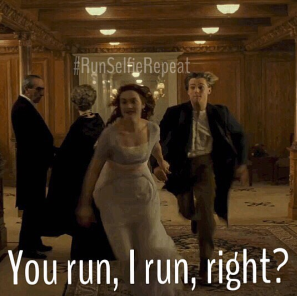 you run i run right