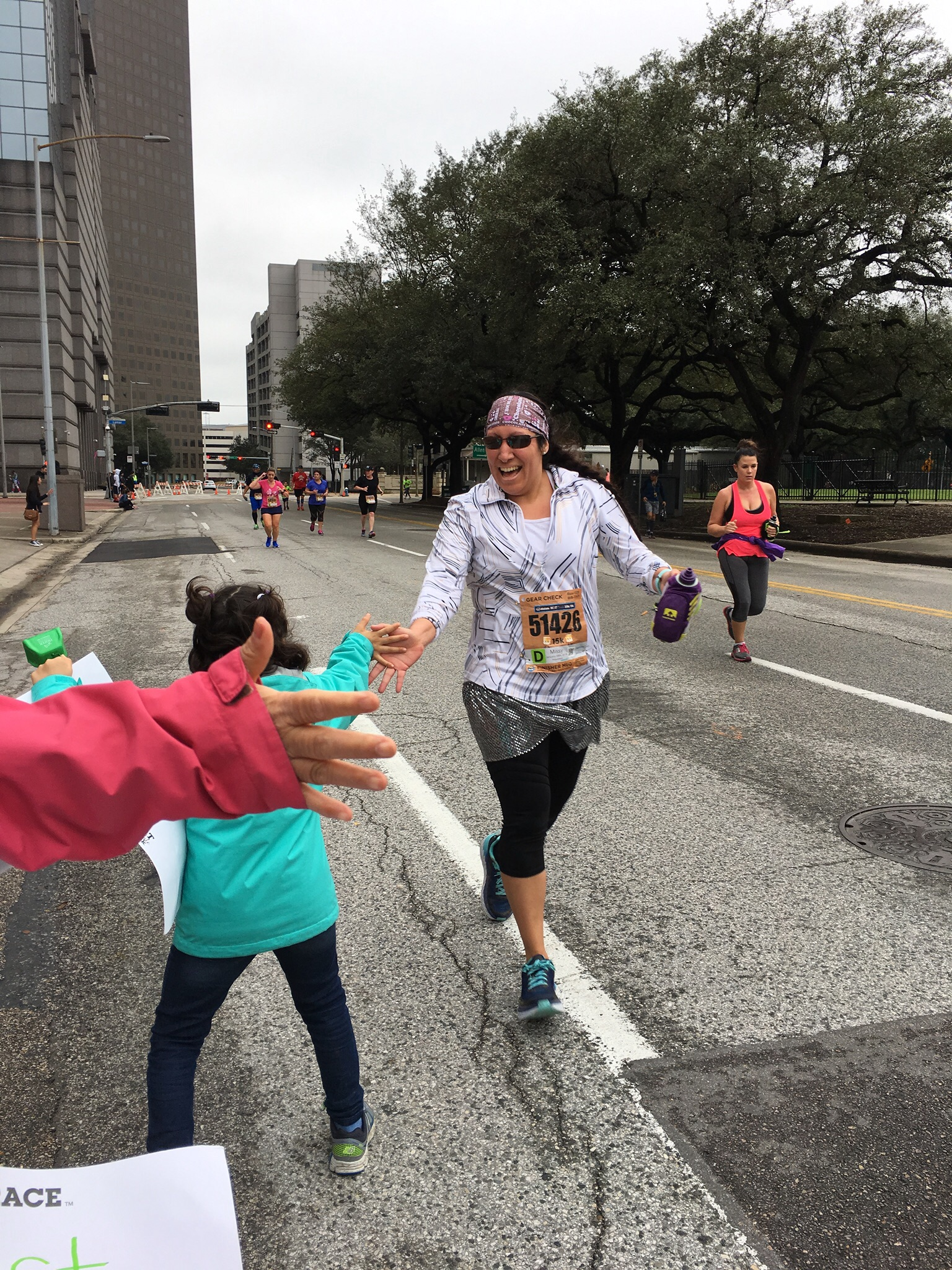 miles for missy