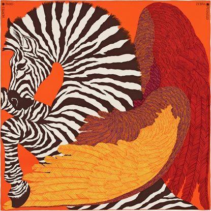 hermes zebra pegasus