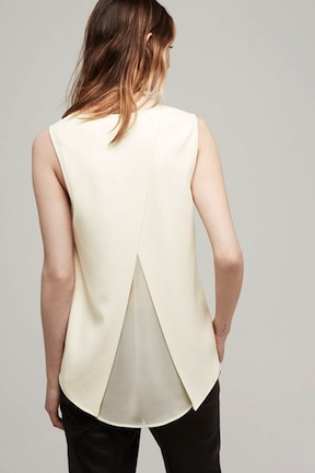 rag & bone harper top, $150