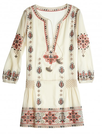 calypso st. barth nona shiftdress, $395- similar  here  and  here