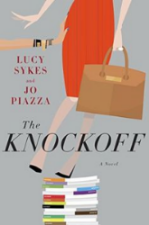 the knockoff by lucy sykes and jo piazza, $17