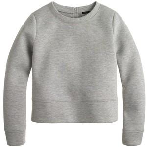 j. crew surf sweatshirt, $98
