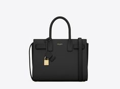 saint laurent baby sac de jour, $2,590