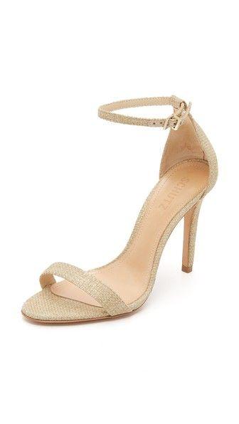 schutz cadey lee sandals, $170*
