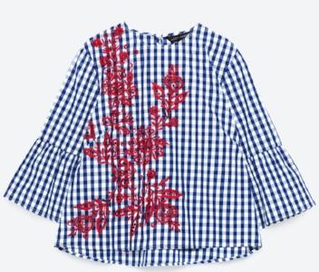 zara, $49