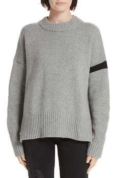 la ligne sweater, $450