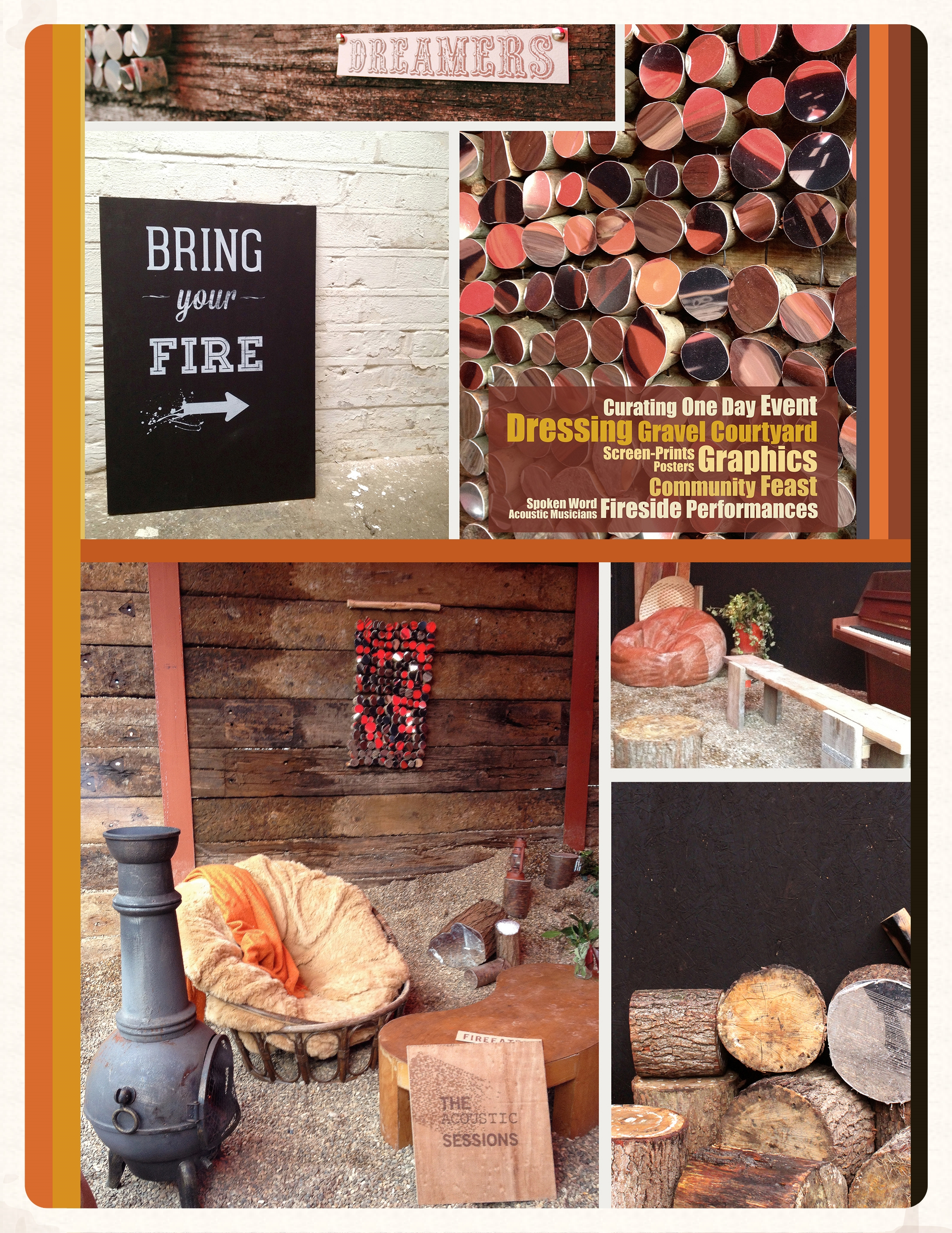 Fired UP! - Barking Bathhouse Day Event